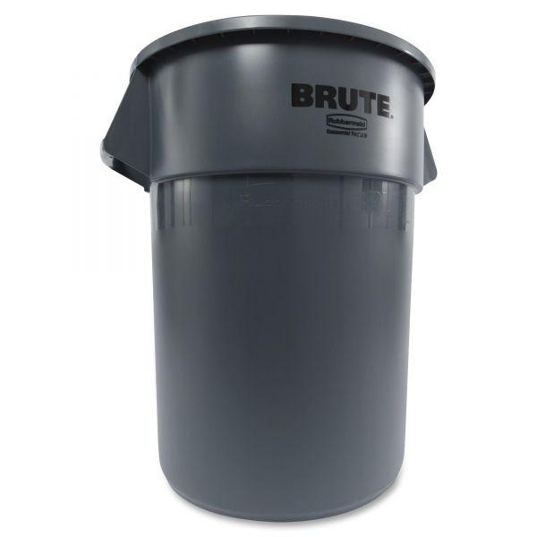 Rubbermaid Brute Multipurpose 55 Gallon Trash Can