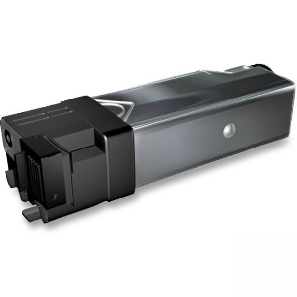 Media Sciences Remanufactured 330-1436 Black Toner Cartridge