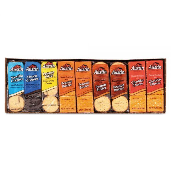 Austin Variety Pack