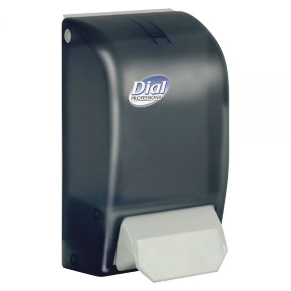 Dial Professional Foam Hand Soap Dispensers