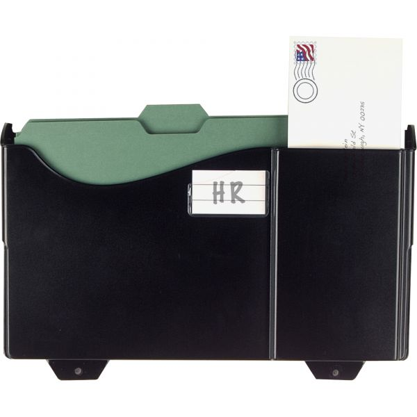 OIC Grande Central Wall File Pocket