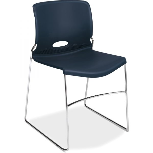 HON Olson Seating 4041 Series High Density Stacking Chairs