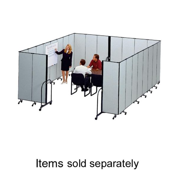 Screenflex Commercial Editable Portable Room Divider