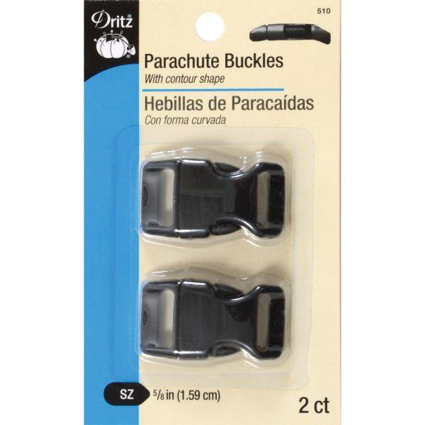 Parachute Buckles