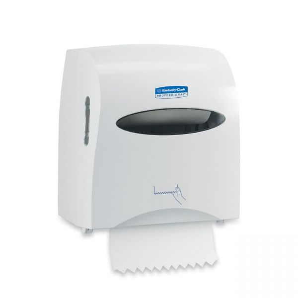 Kimberly-Clark Slimroll Paper Towel Dispenser
