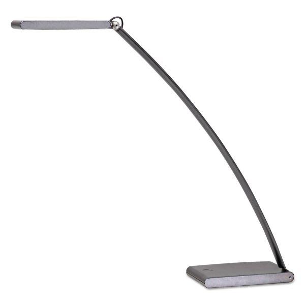 Alba LED Touch Desk Lamp
