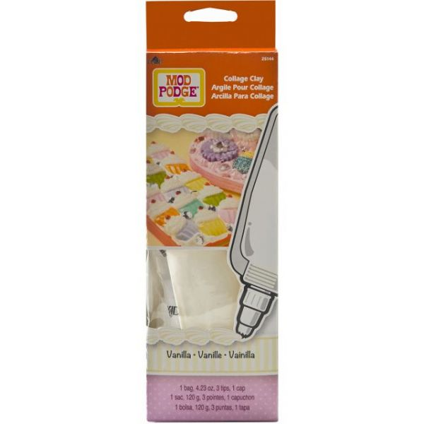 Mod Podge Collage Clay 4.23oz