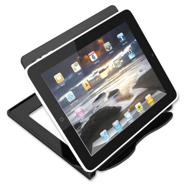 deflecto Hands-free Tablet/Device Stand