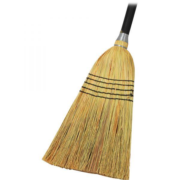 Genuine Joe Janitor Lobby Broom