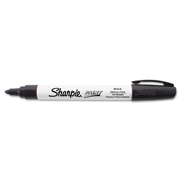 Sharpie Oil-Based Paint Marker