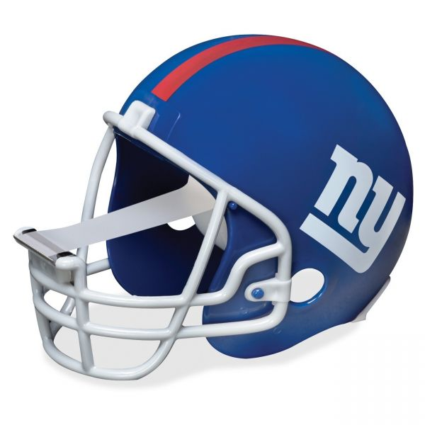 Scotch New York Giants NFL Helmet Tape Dispenser