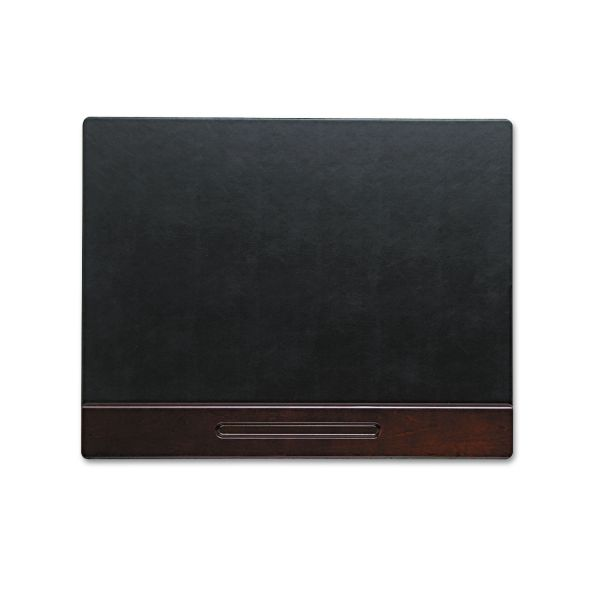 Rolodex Wood Tones Desk Pads