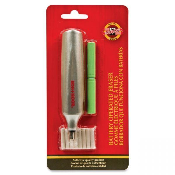 Koh-I-Noor Battery Operated Eraser