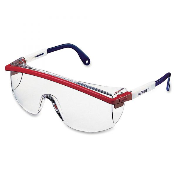 Uvex by Honeywell Astrospec 3000 Safety Eyewear