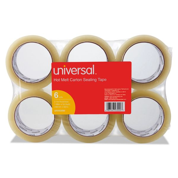Universal Heavy Duty Packing Tape