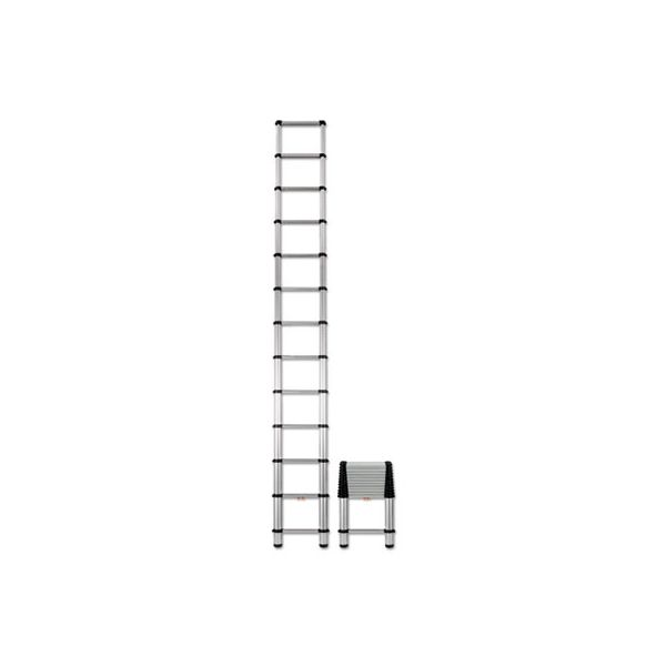 Telesteps 16' Aluminum Telescopic Extension Ladder
