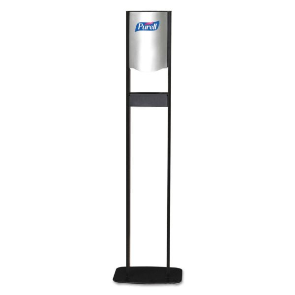 PURELL Elite TFX Floor Stand Dispenser Stations