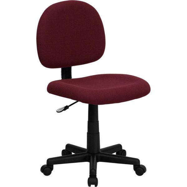 Flash Furniture Low Back Ergonomic Task Chair