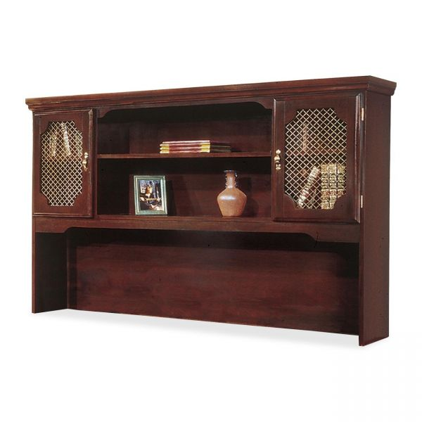 DMi Governor's Overhead Hutch for Credenza