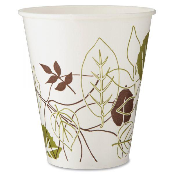 Dixie Pathways 12 oz Paper Cold Cups