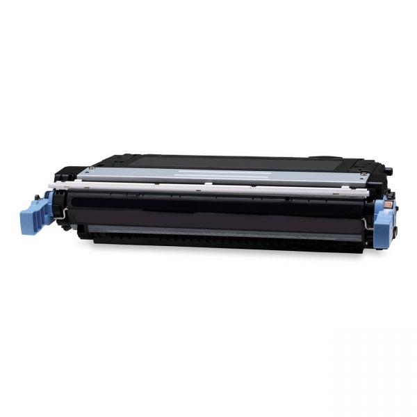 IBM Remanufactured HP Q6460A Black Toner Cartridge