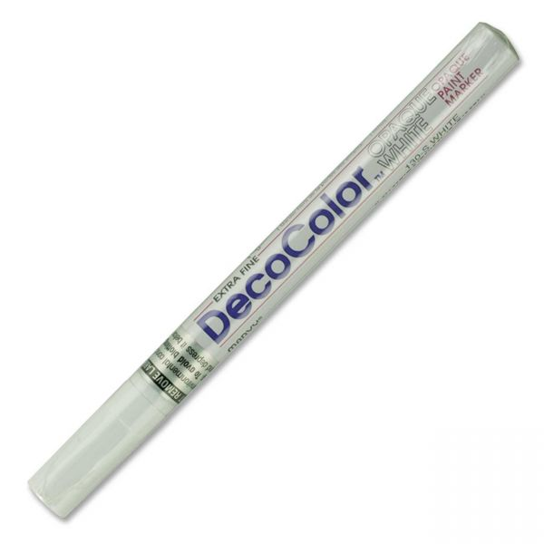 Marvy DecoColor Extra Fine Point Paint Markers