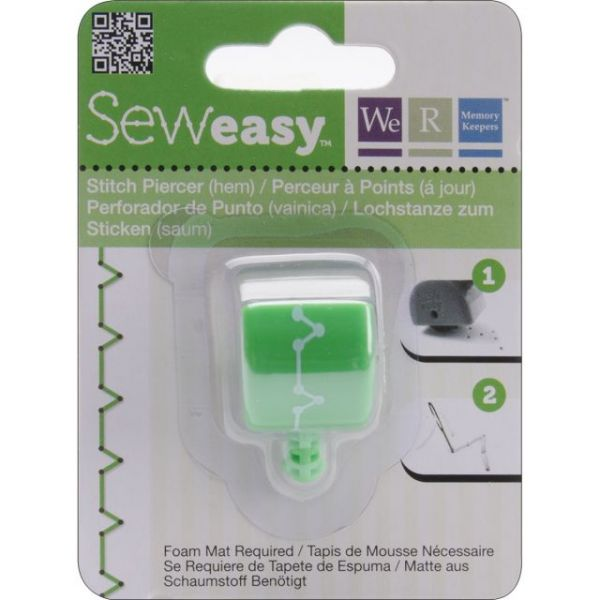 Sew Easy Stitch Piercer Head