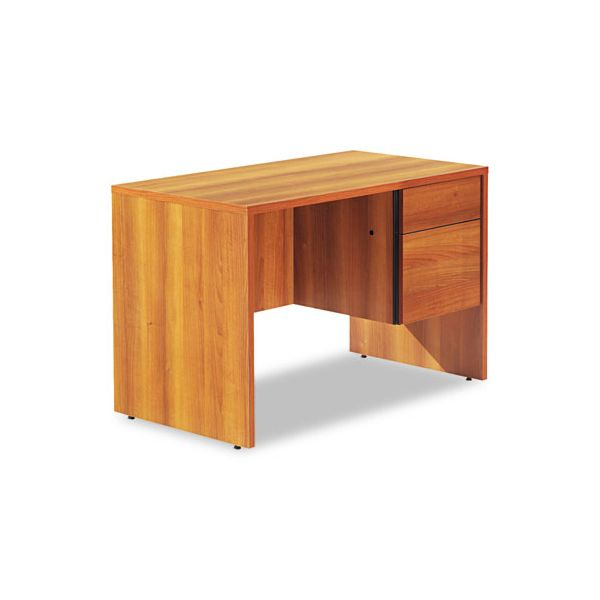 Genoa Series Single Right Pedestal Computer Desk