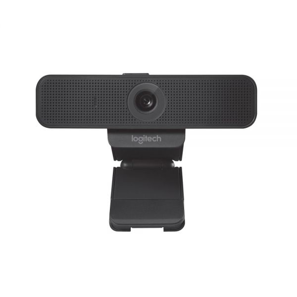 Logitech C925e Webcam - 30 fps - USB 2.0 - 1 Pack(s)