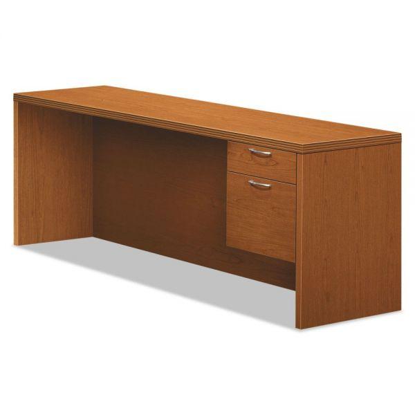 HON Valido 11500 Series Right Pedestal Computer Desk
