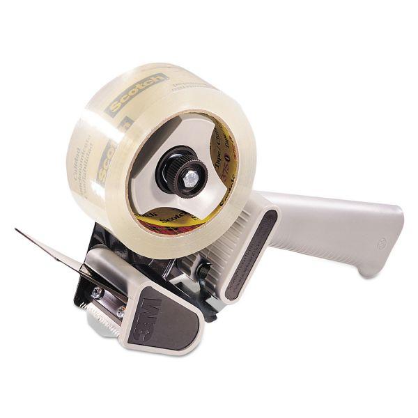 Scotch Pistol-Grip Packing Tape Dispenser