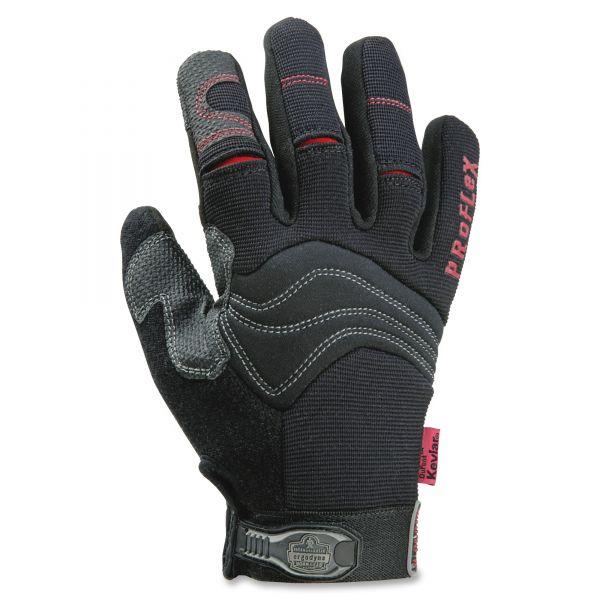 ProFlex Cut Resistant PVC Handler Gloves