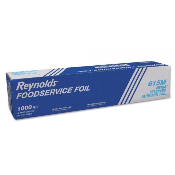 Reynolds Wrap Metro Aluminum Foil Roll