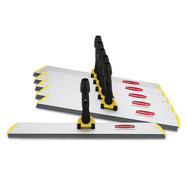 Rubbermaid Commercial Quick-Connect Squeegee Frame