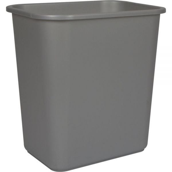 Storex Medium Trash Cans