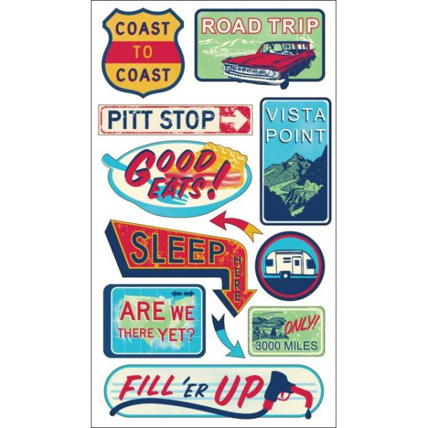 Sticko Classic Stickers