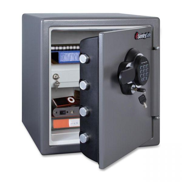 Sentry Safe Electronic Fire Safe