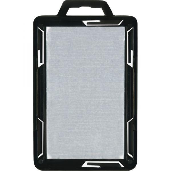 Advantus Secure-Two Card RFID Blocking Badges