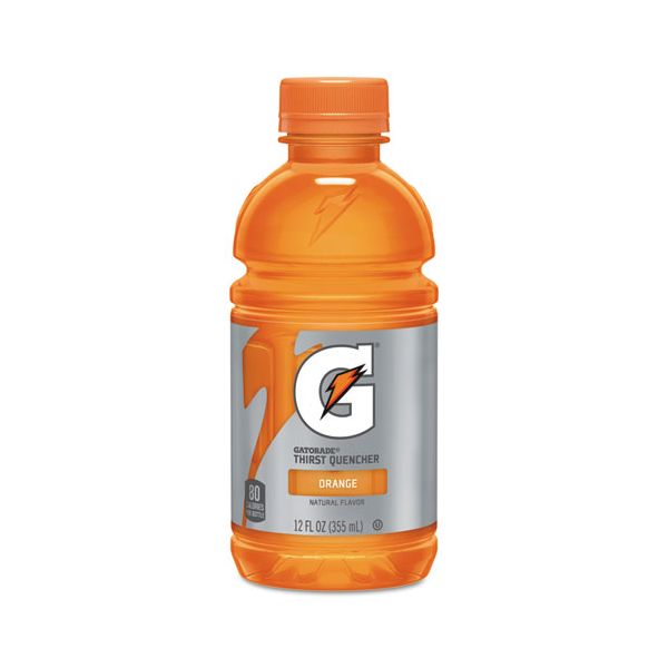 Gatorade G-Series Perform 02 Orange Sports Drink