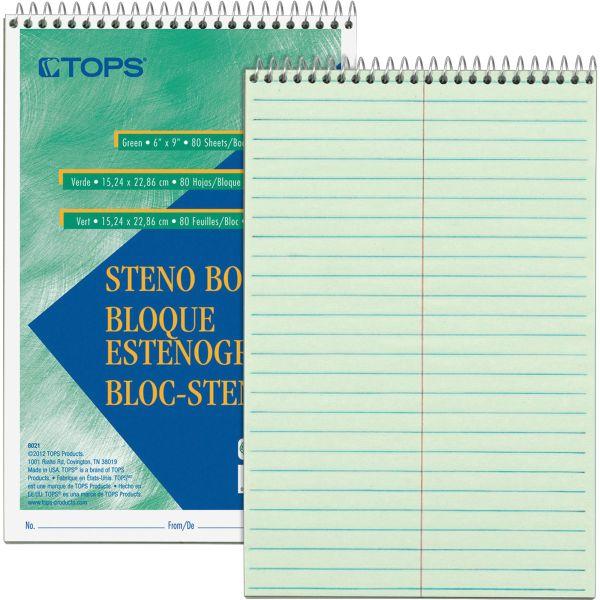 TOPS Steno Books