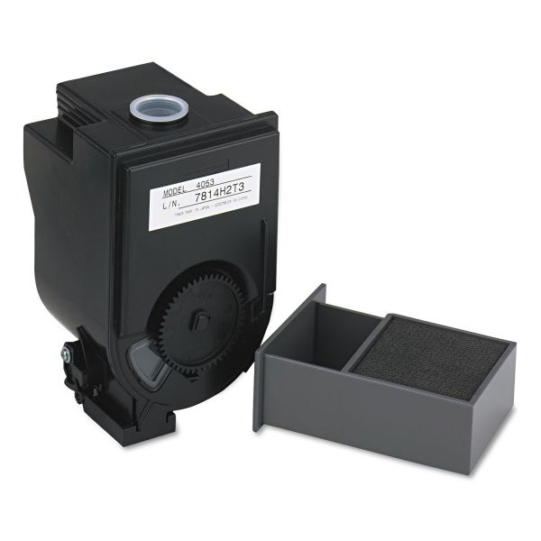 Konica Minolta 4053-401 Black Toner Cartridge