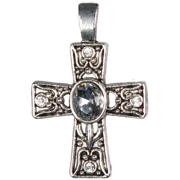 Jewelry Basics Metal Accent 1/Pkg