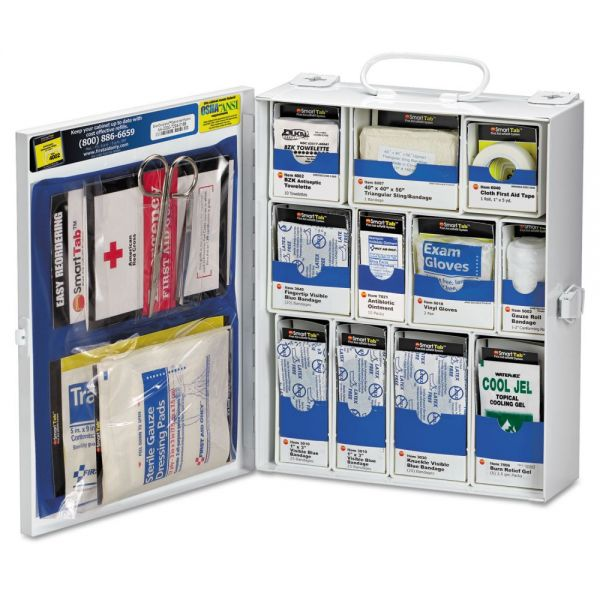 First Aid Only Medium First Aid Kit