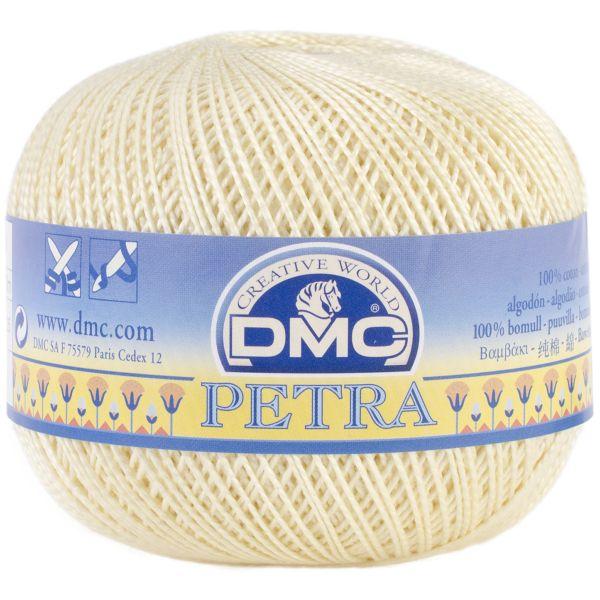 Petra Crochet Cotton Thread