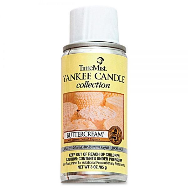 TimeMist Yankee Candle Metered Air Freshener Refill