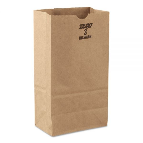 General Extra Heavy Duty Grocery Paper Bags