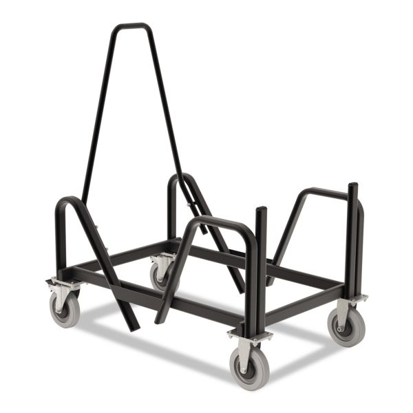 HON Motivate High-Density Stacker Cart