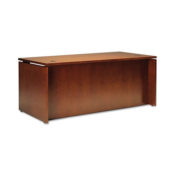 Mayline Stella Series Straight Front Desk Shell