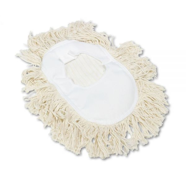 UNISAN Wedge Dust Mop Head
