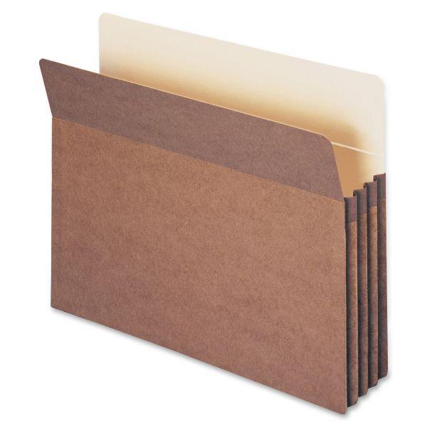Smead Easy-Access File Pockets